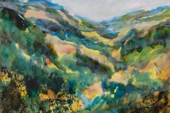 'The Valley' by Anita Tait - Spring 2018 Guest Speaker's Award