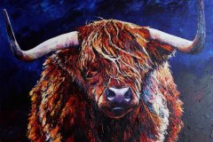 'Big Dougal' by Douglas Hutton