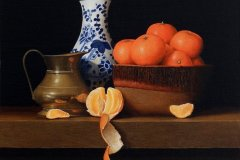 'the Satsuma Shelf' by Roger Young
