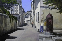 """2nd: """"Chinon"""" by Kevin Barnett"""