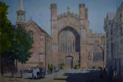 'Chester Cathedral' by Ann King