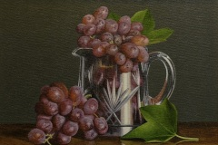 'Grapes and Ivy' by Roger Young