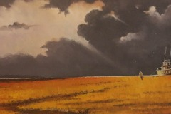 'Storm Approaching' by Roy Price